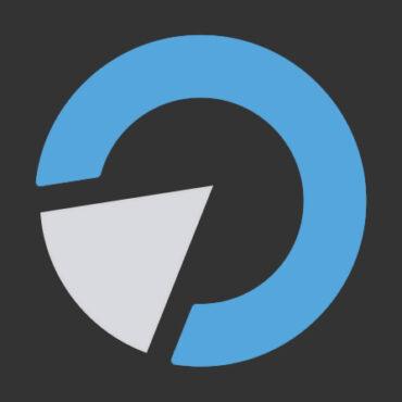 Storecockpit Logo Icon Schwarz