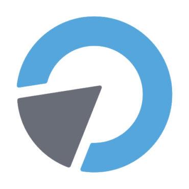 Storecockpit Logo Icon Weiß