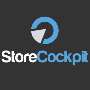 Storecockpit Logo Schwarz