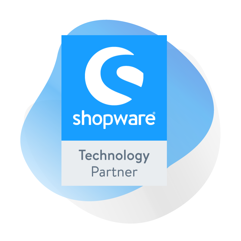 Technologie Partner Shopware